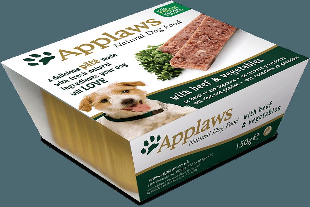 El Paté con carne de terena 1