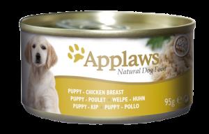 Cachorros – Con Pollo